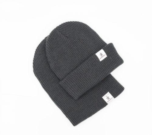 toque knit