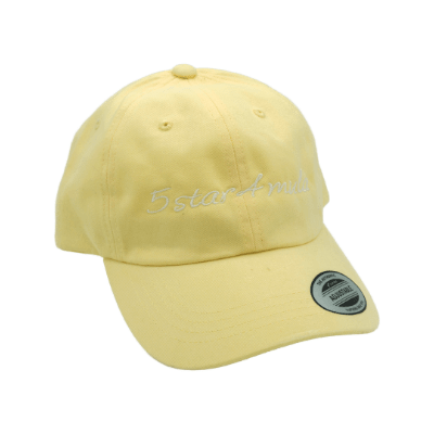 yellow dadcap